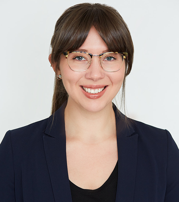 Alexandra Kutilin headshot
